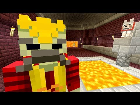 Thumbnail: Minecraft Xbox - Hero Helpers [542]
