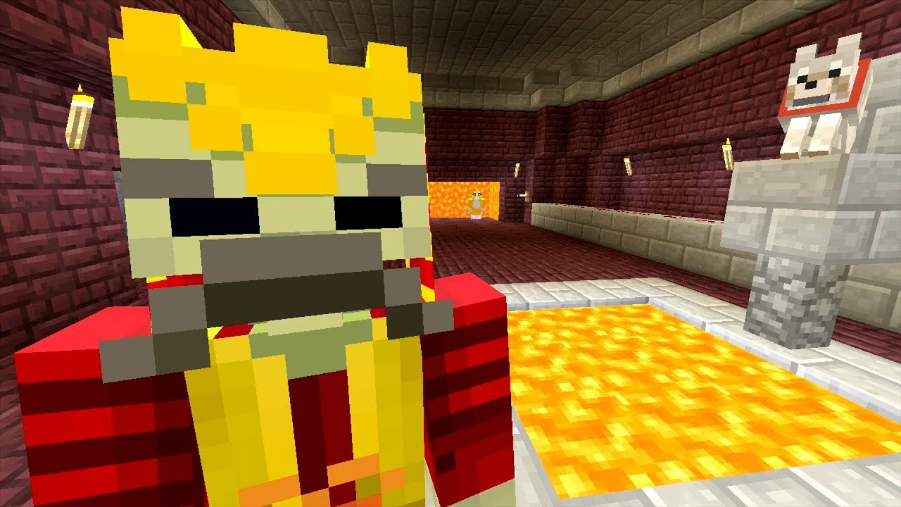 Hunger Games By Stampy Cat