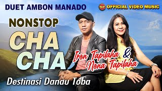 Nonstop Cha cha Goyang Tobelo - Iron & Nona [OFFICIAL VIDEO]