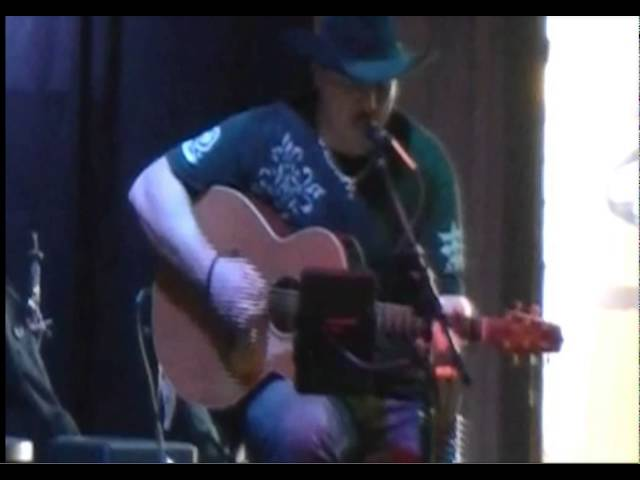 Whiskey Bent Saloon July 29th 2015