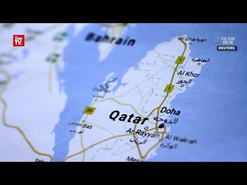 Saudi spat with Qatar ruffles oil markets