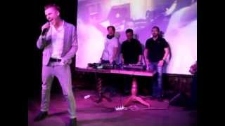 "Костя Легостаев, Dj Smash, Chinkong, Dj Рыжов - ""На заре"" Live"