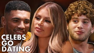 Best of Rob Beckett's Narration on Celebs Go Dating – Part 1! | Celebs Go Dating