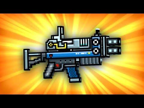 Pixel Gun 3D - Royal Fighter [Review]