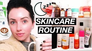 CURRENT SKINCARE ROUTINE! How I Minimized Acne Scarring and Texture