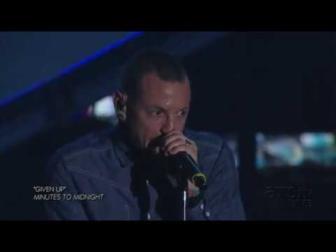 Linkin Park -  The Home Depot Center 2012 (Full Show) HD