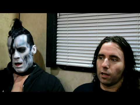 Doyle clears up all Misfits Reunion Rumors Interview with Doyle and Alex Story