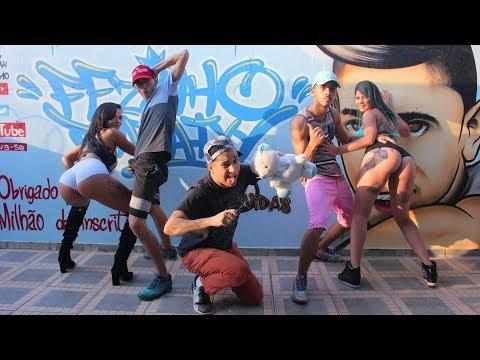 FUNK DA MOMO - MC FIVE (Fezinho Patatyy, Keyson, Indya do Funk, Arlekina do Funk)