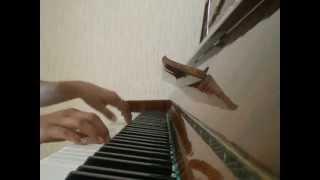 Как играть на пианино к элизе
