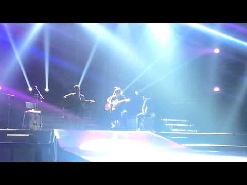 Here Comes the Sun - Backstreet Boys - Soundcheck