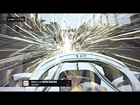 Best Onboards | 2018 Monaco Grand Prix