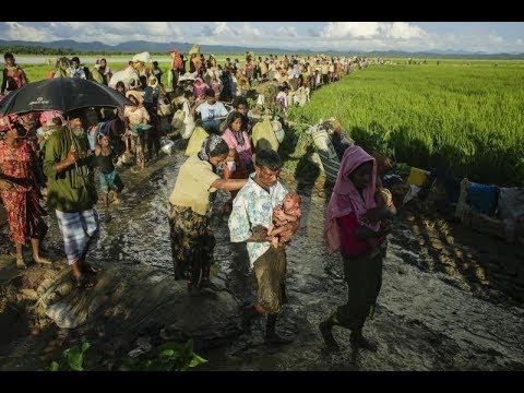 ميانمار تفرج عن جنود متهمين بقتل الروهينغا  - نشر قبل 3 ساعة