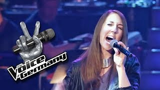 Baixar Katy Perry - The One That Got Away | Dajana Günther | The Voice of Germany 2017 | Sing-Offs