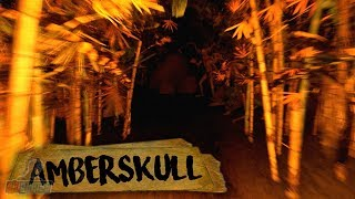 Amberskull Part 2   The Forest   Indie Horror Game Walkthrough   PC Gameplay   Full Game