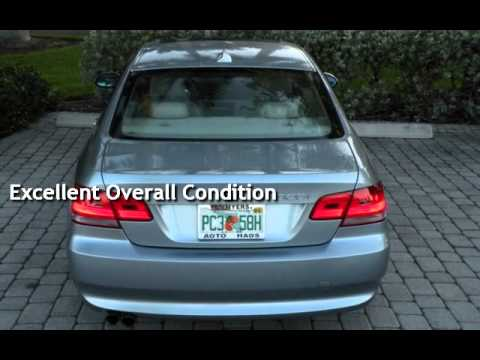2009 BMW 328i Coupe Ft Myers FL for sale in FORT MYERS, FL