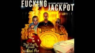 Row-B The Biggest Ft. Landy Notorio Y Papa Misla - El Fucking Jackpot (Prod. By Walde)