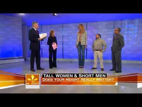 Short like do women men tall Girls, do
