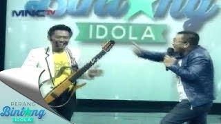 Download Video Parade Adu Lucu Mongol VS Mudy - Perang Bintang Idola (6/11) MP3 3GP MP4