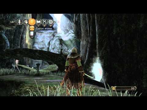 Как читерить в Dark Souls II (STEAM)