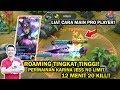 Descargar música de Karina Jess No Limit 20 Kill Tanpa Ampun! Gg Gila! Liat Cara Roaming Karina Pro Player! gratis