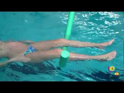 Curso piscina embarazo valle36 y san miguel 0 0 doovi for Piscina para embarazadas