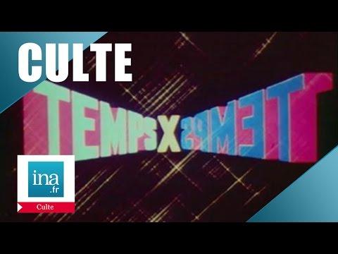 Temps X, l'émission culte avec Igor et Grichka Bogdanoff | Archive INA