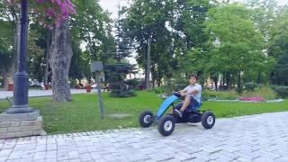 Активный образ жизни | Видеоуроки «Elifbe»