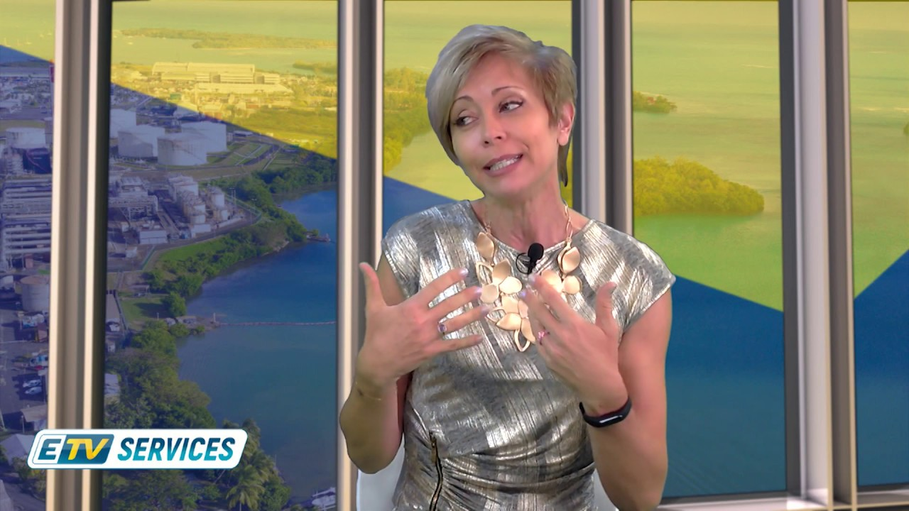 ETV SERVICES: SERAC Antilles-Guyane