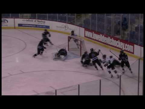 2010 MIAA Super 8 Second Round (Austin Prep vs Springfield Cathedral)
