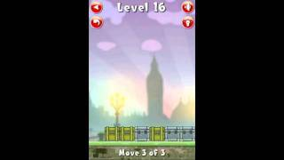 Move The Box London Level 16 Walkthrough/ Solution(Solution/ walkthrough for Level 16 of Move The Box London., 2012-03-01T09:31:43.000Z)