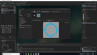 Make a Shooting Gallery Game in GMS2 Part 2 Setting Up Your Sprites