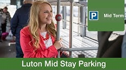 Luton Mid Term Parking | Holiday Extras