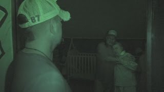 The Ray Family Haunting.... Living Dead Paranormal