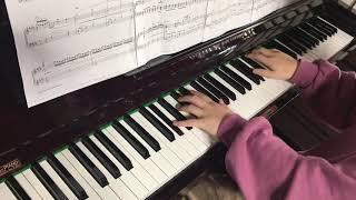 大河ドラマ「花燃ゆ」のオープニング曲をピアノで弾いてみました。川井...