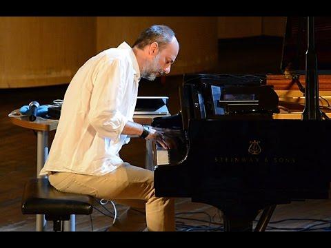 Fabrizio Paterlini - Live in Moscow, 8.09.2016 ~1