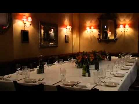 Carlucci Italian Restaurant and Banquets in Rosemont Illinois