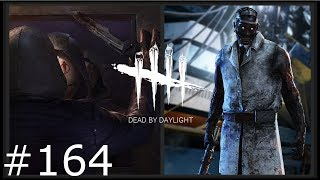 Dead By Daylight | Online Gameplay | #164 (No Commentary)
