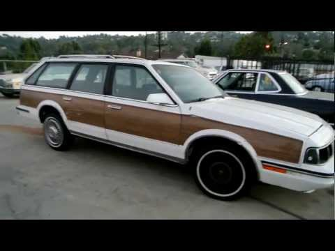 Oldsmobile Cutlass Cruiser Project Brougham Station Wagon Scrap Parts For Sale $950