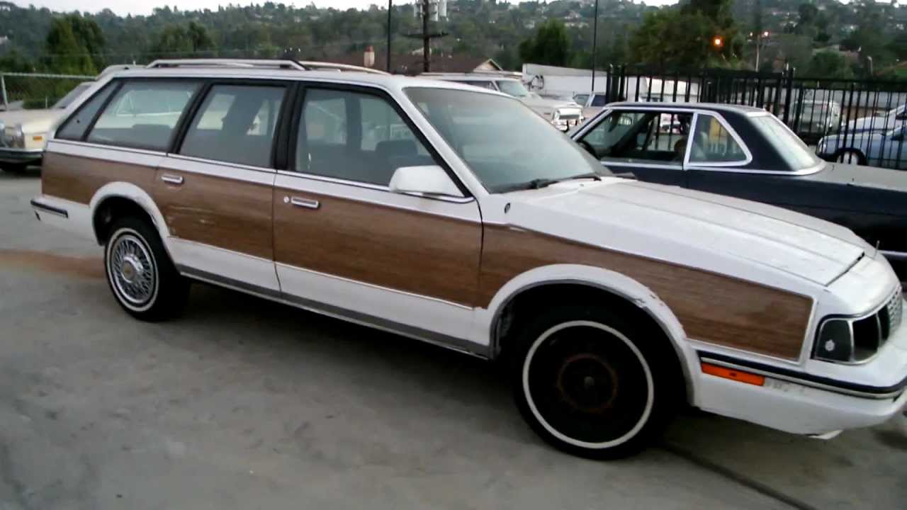 Oldsmobile cutlass cruiser project brougham station wagon scrap parts for sale 950 youtube