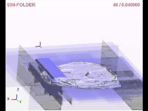 folded airbag with sim folder youtube. Black Bedroom Furniture Sets. Home Design Ideas