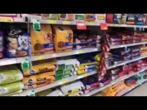 Food Depot 200 Banks Station Fayetteville GA Vlog