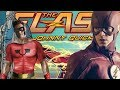 Johnny Quick Coming To The Flash Season 5 Plus New Season 4 Villain Veronica Dale (Hyrax) Revealed