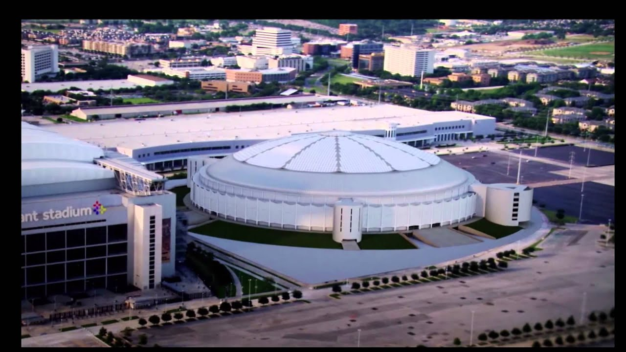 btp sports a look at the future of the houston astrodome