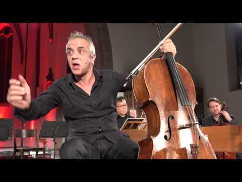 Giovanni Sollima Concerto Fecit Neap. 17... & CHAARTS