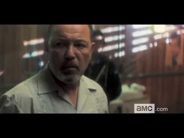 Fear the Walking Dead trailer stream