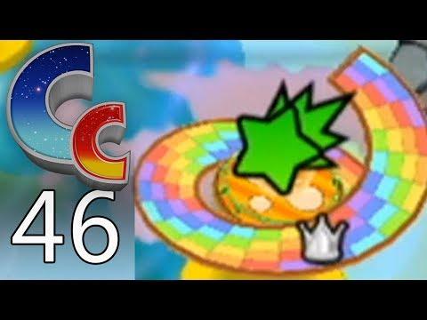 Super Mario Galaxy 2 – Episode 46: Hey Now, You're a Green Star