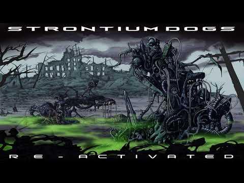 Strontium Dogs - Reactivated [Full Album] ᴴᴰ