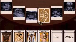 Let's Play - Ravenloft: Stone Prophet - Part 1(THE REAL DEAL)