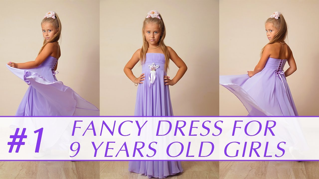Practical Girls Dresses