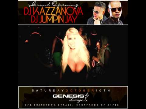 Club Genesis in Hauppauge (Long Island) - Grand Opening Promo